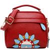 HOW.R.U японски-корейская женская маленькая сумка, сумка через плечо how r u японски корейская женская маленькая сумка сумка через плечо