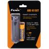 Phoenix ARE-X1 Black Single + ARB-L18-2600 зарядное устройство Kit зарядное устройство fenix are x1 с аккумулятором