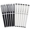 бизнес-офис США (COMIX) GP5105 Гелевая ручка / ручка / ручка 0.5mm 12 палочки гастроном дели s26 офис гелевая ручка ручка углерода ручка ручка черная 0 7mm 12 палочки