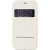 Moshi Moshi Apple, iphone7 сенсорной панель телефон устанавливает защитный корпус для iPhone 7 Sensecover белого камня чехол книжка moshi sensecover для apple iphone 6 plus 6s plus