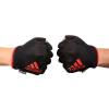 адидас адидас перчатки импортирован гантелей фитнес скольжения половину пальца перчатки зеленый M код как купальник для гимнастики адидас