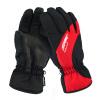 WELLHOUSE перчатки теплые перчатки холодные перчатки спортивные теплые ветрозащитные салазки верховая езда перчатки лыжные перчатки утолщение флисовые перчатки красный M перчатки 1azaliya перчатки