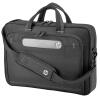 Hewlett-Packard (HP) Genius 15,6 дюймов мода бизнес компьютер сумка многофункциональная сумка сумочка черная водоотталкивающей H5M92 hewlett packard hp c2500 проводной черная мышь