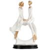 Цветы набор на свадьбу подарок ремесла украшения свадебные украшения украшения живые вход комната отправить другу отправить подругам сидит уставившись HS16L04 золотые орешки на свадьбу