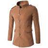 Зимние мужские куртки Теплый Ветровка зимние куртки на мальчиков зимние