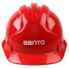 (SANTO) 1972 дышащая шлемы сайт анти-разбить шляпу высокопрочный ABS удар шлем мужские спортивные шлемы официальный сайт