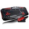 Беспроводной набор ключей мыши игра беспроводная клавиатура 2,4 ГГц беспроводная мышь набор клавиатура клавиатура беспроводная luft welle lw mwk01