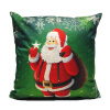 MyMei Christmas Sofa Bed Home Decoration Festival Pillow Case Cushion Cover