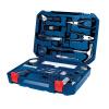 Bosch (Бош) многофункциональный набор инструментов бытового набор 108 комплектов 2607002789 набор инструментов bosch 2607017314 2607017314