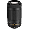 Nikon AF-P DX Nikon Nikkor 70-300mm F / 4.5-6.3G ED линзы free shipping new and original for niko lens af s nikkor 70 200mm f 2 8g ed vr 70 200 protector ring unit 1c999 172