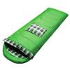 Feilai Ши FEIRSH открытый кемпинг спальный мешок взрослый толстый водонепроницаемый влаги может быть сращены двойной спальный мешок FS18 зеленый 2.0kg спальный гарнитур трия саванна к1