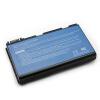 5200mAh Аккумулятор для ноутбука Acer 5520 клеток Extensa 5210 5220 5630 5620Z Series 6 wholesale for acer extensa 5220 5620 laptop motherboard mbtk301005 48 4t301 01t 100