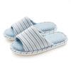 POSIEO мужские противоскользящие домашние тапочки, сандалии, босоножки тапочки isotoner тапочки