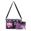 LeSportsac новой музыки широковещательной поэзия сумка 7519D579 европейская и американская мода портативного плечо сумка