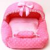 Клетка США (Kojima) Принцесса осени и зимой серия моющегося помет кошки питомника кровать собаки кошка кровать животное гнездо кровать