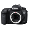 Корпус камеры Canon EOS 7D Mark II SLR (включая адаптер Wi-Fi W-E1) цифровая фотокамера canon eos 7d mark ii body wi fi adapter 9128b128