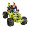 DOUBLE E Hornet строительные блоки автомобиль дистанционного управления модель автомобиля деформация автомобиль игрушка дети автомобиль контроллеры таймеры блоки управления