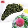 Free Shipping! 250g Taiwan Alishan High Mountain Tea, Peach Flavour Oolong Tea, Frangrant Tieguanyin tea Good Tikuanyin free shipping 250g far from pretty tea raw tea