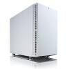 FD (Fractal Design) Определить Nano S экстинкции белый Limited шасси (стандарт 12 / 14см вентилятор / молчание охлаждение / водяным охлаждением поддержки / малого размера большого пространства) free shipping 10pcs l7581aae