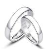 Maltia Серебрянные Обручальные кольца для женщин и мужчин (2 шт / комплект)