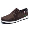 CARTELO мужская простая модная обувь, тапочки модная
