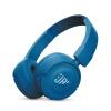 JBL T450BT беспроводной гарнитура Bluetooth гарнитура / гарнитура клавиша для вызова / вырезания песня Bluetooth 4.0 сон синий гарнитура ienjoy in066