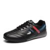 (CARTELO) Повседневная обувь мужской простой спортивной мужской мужской обуви KE1024 черный 41 ярдов