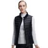 Пирр Кардин (Пирр Кардин) 23C3602 женские модели моды Тонкий тонкие осенние куртки жилет черный S (160) женские куртки