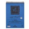 Kansong (CANSON) XL серия творческих книг акриловая бумага акварельная бумага тонер бумага карандаш эскиз катушка 195 * 270 (16K) 300г 25
