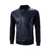 Новая мода Мужские пальто куртки Поддельный куртки куртки