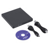 USB 2.0 внешний CD ± RW DVD ± RW DVD-RAM Burner Drive Writer для портативных ПК bluray usb 3 0 external dvd drive blu ray combo bd rom 3d player dvd rw burner writer for laptop computer