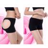 Женщины Butt Lifter Enhancer Booty Короткие Пант Shaper Невидимый Sexy Shapewear body shaper vest black оптовые фламенко fabric shapewear для женщин