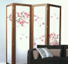 Removable Art Vinyl Quote DIY Peach Blossom Wall Sticker Decal Mural Home Room Decor 350043 removable art vinyl quote diy monkey wall sticker decal mural home room decor 350042