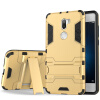 KOOLIFE 5Splus проса телефон оболочки защитный рукав популярные бренды популярные бренды стоят с подставкой подходящей для проса 5S плюс серии брони - Тиран золото