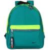 Nike (NIKE) Детский сад детский ранцы рюкзак школьный мальчиков и девочек мешок BA4606-351