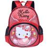Hello Kitty (HelloKitty) детский сад мешок мило случайные и простой портативный детский сад сумка рюкзак CC-HK3162B черный чехол для iphone 6 глянцевый printio сад на улице корто сад на монмартре ренуар