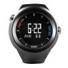 宜准EZON GPS手表多功能户外运动手表男士手表智能手表电子表G2A01黑色