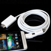 3M/10FT 5 Pin & 11 Pin Micro USB MHL to HDMI 1080P HD TV Cable Adapter for Android Phone