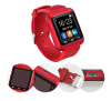 Bluetooth Smart Watch Handsfree Digital-watch Sport Bracelet Wristband for Android Phone 240114 smart baby watch q60s