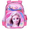 Барби (Barbie) Детский школьный портфель женские модели простой мультфильм мешок 1--4 Grade фиолетовый рюкзак BB8112B samsonite портфель школьный happy sammies