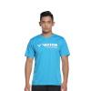 Victor футболка  с короткими рукавами круглый воротник одежда для бадминтона