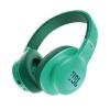 все цены на JBL E55BT черный Складная портативная гарнитура Bluetooth гарнитура беспроводная стерео гарнитура музыка онлайн