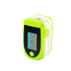 New Color OLED Fingertip Pulse Oximeter With Audio Alarm & Pulse Sound - Spo2 Monitor Finger Puls Oximeter 200163 color oled wrist fingertip pulse oximeter with software spo2 monitor