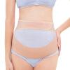 Aibo подходит для беременных женщин беременных женщин посвященный послеродовой таз с кружевными моделями M137 цвет XL для беременных диета
