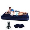 Bestway высокоэффективный ручной нагнетательный воздушный насос (пригоден для надувной кровати, надувного матраса, гребля на байд насос воздушный airline ручной 430 см3