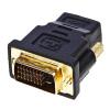 REVOFREE CY-DH DVI to HDMI converter HDMI-DVI 24 + 1 адаптер компьютерной графики DVI-D HD-переключатель