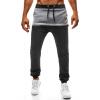 Новое прибытие брюки мужские повседневные брюки Длинные Joggy прогулочные коляски coletto joggy