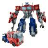 Hasbro (Hasbro) Классические Трансформаторы класса Voyager Оптимус Прайм игрушки (красный и синий) B1172 hasbro kre o cityville вторжение строители hasbro