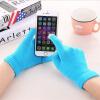 WISHCLUB сенсорный экран перчатки смартфон сенсорный экран перчатки трикотажные зимние шерстяные теплые перчатки сенсорный экран для nokia n8