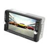 7-дюймовый экран автомобильный Bluetooth 800 * 480 DVD-плеер для автомобиля автомобильный dvd плеер joyous kd 7 800 480 2 din 4 4 gps navi toyota rav4 4 4 dvd dual core rds wifi 3g